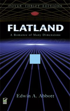 Classic of science (and mathematical) fiction — charmingly illustrated by the author — describes the adventures of A. Square, a resident of Flatland, in Spaceland (three dimensions), Lineland (one dimension), and Pointland (no dimensions).
