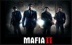 Sk - CzTorrent Tracker - Mafia 2 (CZ)(2010)
