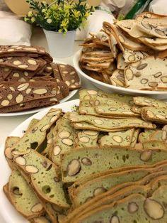 Biscotti Green Tea, Choco and Original Almond Biscotti - By Peggy Lim 100 Cookies Recipe, Sugar Cookie Recipe Easy, Easy Sugar Cookies, Almond Cookies, Almond Biscotti Recipe Easy, Chocolate Cookies, Almond Recipes, Apple Recipes, Sweet Recipes