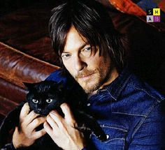 Norman and Eye In The Dark