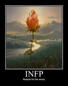 infp posters | If you would convince a man that he does wrong, do right. But do not ...