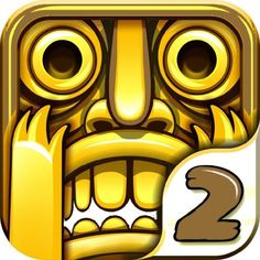 Temple Run 2 : Ultimate Edition (bestseller)