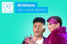Tornano gli Arteteca a Magic World!  Scopri di più: http://www.magicworld.it/?p=43206