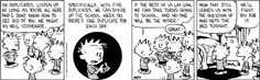 Calvin and Hobbes Daily