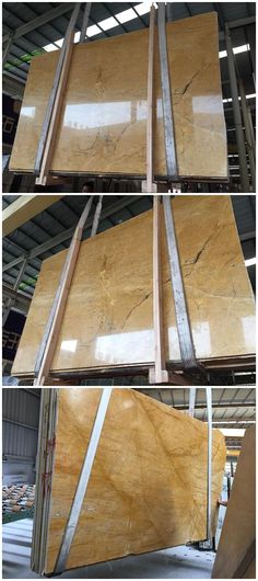 ellow marble: Golden Yellow (also named Royal Gold, Rich Yellow). Quarry Owner, Marble Slab Supplier, Project Builder. High quality, High efficiency, Good price! More information, visit our website: www.unitedstonexm.com Marble Suppliers, Yellow Marble, Golden Yellow, Siena, The Unit, Website