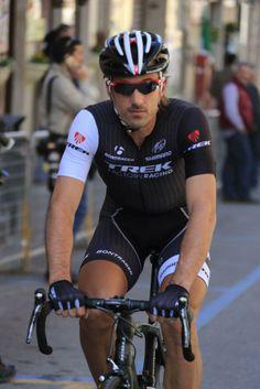 Tirreno-Adriatico 2014 - Stage 5 - Fabian Cancellara (Trek Factory Racing)