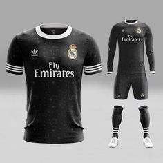 Home of conceptual football designs. Football x Fashion. Sport Shirt Design, Sports Jersey Design, Football Design, Jersey Designs, Real Madrid Football Kit, Milan Football, Custom Basketball Uniforms, Soccer Uniforms, Soccer Jerseys