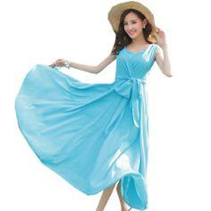 Damen boehmisches Cocktailkleid aus Chiffon Ballkleid Sommerkleid Abendkleid Fashion Season, http://www.amazon.de/dp/B00JRPL90O/ref=cm_sw_r_pi_dp_enUJtb0BGT3VE