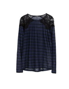 Camiseta #low de Zara