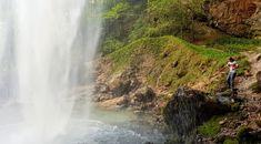 Südwestlich des Klopeiner Sees in der Gemeinde Gallizien findet man den Wildensteiner Wasserfall mit einer Fallhöhe von 54 Metern. Er liegt unterhalb des Hochobir-Gipfels und ist Europas höchster freifallender Wasserfall. Knapp 30 Minuten wandert man zum schönen Naturerlebnis in Kärnten. Themen: Österreich Urlaub, Kärnten, schöne Orte, Reiseziele, Ausflüge #austria #schönsteplätze #kaernten #hiking #wanderful_places #traveldestinations #travel #reisen #amazing_places #carinthia #carinzia