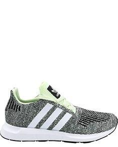 4256c719f4886c Adidas Unisex-Kids Swift Run C Sneaker Review Girl Running