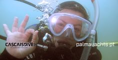 Sail & Dive Experience with Palmayachts and Cascais Dive