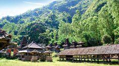 Bali, Trunyan Village