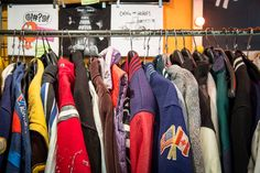 Cheap winter coats in Toronto, like in most cities, are generally the provenance of end-of-season sales at department stores and retail chains. Cheap Winter Coats, Cheap Coats, Toronto, Stuff To Do, Boxing, Cute, Chain, Business, Tops