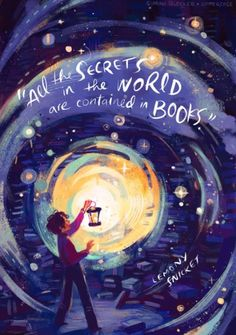book quotes I absolutely love these bookish illustrations by Simini Blocker. They feature cozy images and quotes about books, reading and libraries. January, an art print by Simini Blocker - INPRNT I Love Books, Good Books, Books To Read, My Books, Quotes On Books, Wisdom Quotes, Library Quotes, Art Quotes, Painting Quotes