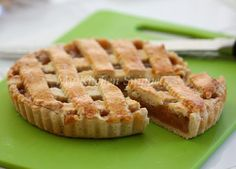 My Kitchen Snippets: Pear Tarts