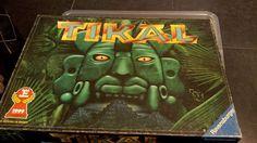 Tikal en attendant la version supermeeple