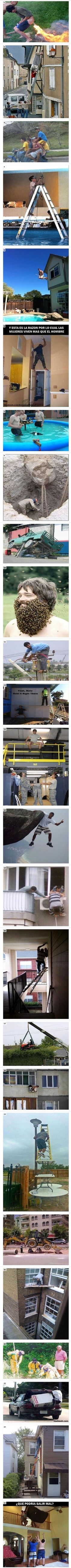 Why women live longer // funny pictures - funny photos - funny images - funny pics - funny quotes - #lol #humor #funnypictures