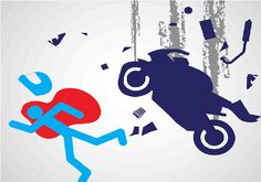 Types of two wheeler insurance policies available in India