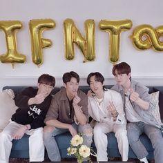 Kim Sung Kyu, Kpop, Infinite, Anniversary, Infinity Symbol, Infinity