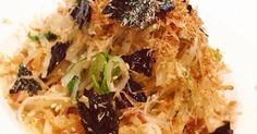 ボウルで抱えながら、たくさん食べれる大根サラダですよ。たくさんの方に作って頂いた1品!