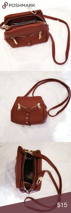 Steve Madden Mini crossbody purse Brand new without tags Steve Madden Bags Mini Bags