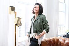 Garance Doré, Photographer, Illustrator, and Author