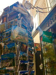 Tabak. Salzburg, Times Square, Travel, Voyage, Viajes, Traveling, Trips, Tourism