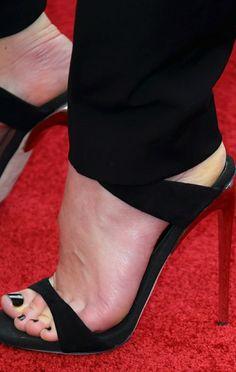Sexy Sandals, Strappy Heels, Stiletto Heels, Open Toe High Heels, Sexy High Heels, Summer Feet, Clogs Shoes, Women's Feet, Angelina Jolie