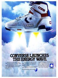 Converse Basketball (1987)