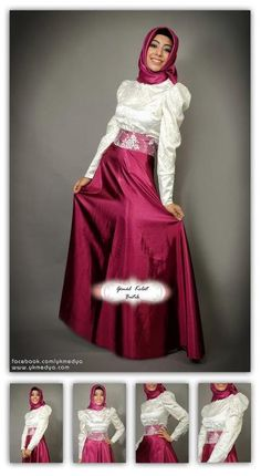 like her dress... (y)