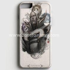Dota 2 Invoker iPhone 6/6S Case | casefantasy