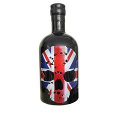 Ghost Vodka #halloween #vodka