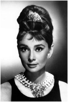 Audrey Hepburn | 1961
