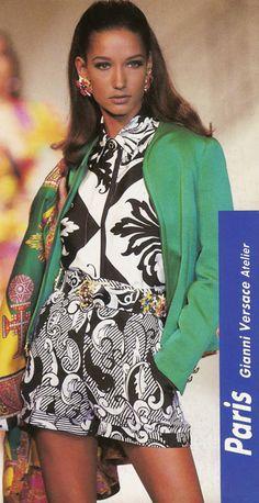Versace 1991