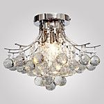 SL® Pendant Luxury Modern Crystal Living 3 Lights 2016 - $132.99