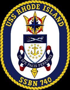 Ship Crest.