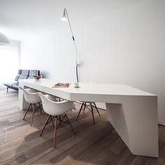 Design em benefício da acessibilidade Loft belga inova conceito de adaptação