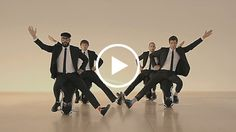 OK Go doesn't let us down with their latest virally crafted video....