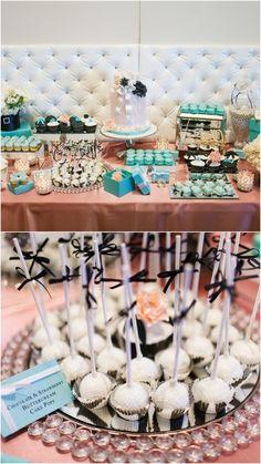 #Tiffany #Bridal #Shower