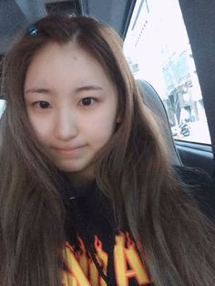 Yu Jin, The Wiz, Kpop Girls, Girl Group, Pms, Feather, Sisters, Daughter, Beautiful