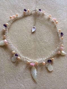 Necklace. Nov 2014.