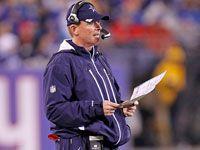 Dallas cowboys coach