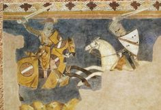 Fresco, Italy (1282)