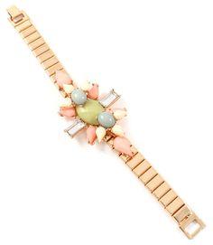 Pastel Bracelet.