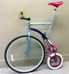 Project bike