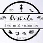 326 Followers, 111 Following, 531 Posts - See Instagram photos and videos from Os 30 e Eu (@os30eeu)