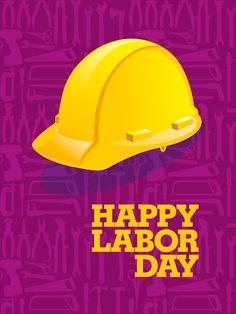 Happy Labor Day! bdaycards.com