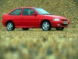Ford Escort RS2000 UK-spec '1995–96