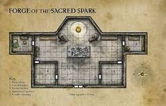 Image result for dungeons and dragons battle maps